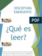 LECTOESCRITURA EMERGENTE.pptx