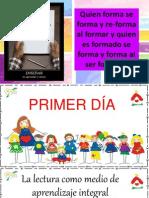 DIPLOMADO DIRECTORES-La lectura como medio de aprendizaje integral.pptx