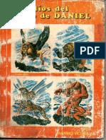 VICUÑA Maximo A. - Estudios del Libro de DANIEL-Libro