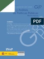 Gestion y Analisis de Politicas Publicas v 6