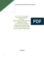 REVELATIONS CABBALISTIQUES D'UNE MEDECINE UNIVERSELLE.pdf