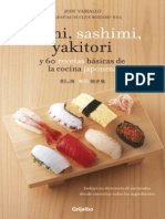 Sushi Libro