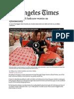 Conventus LA Times