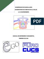 Manual de Enfermeria Fundamental 2008