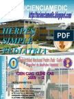 Herpes Simple Pediatria_fmh-unprg_tucienciamedic