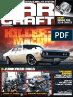 Car Craft 2013-03