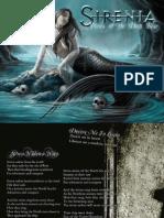 Digital Booklet - Perils of the Deep Blue