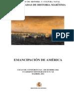 La Emancipacion Americana