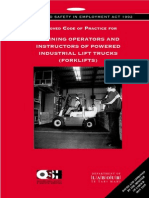 Training Operators And Instructors Of Powered Industrial Lift Trucks (Forklifts).pdf