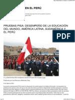 julio _ 2013 _ LA EDUCACIÓN EN EL PERÚ