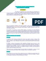 Conceitos básicos de Internet e intranet - Internet Explorer 8, etc.
