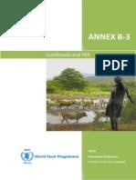 File 109 File Annex B 3_Livelihoods_20 JULY 2011