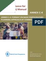 File 95_annex C-4 Planning Format for Basic Planning
