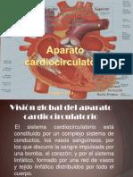 APARATO CARDIOCIRCULATORIO.pptx