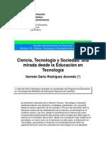 Revista Iberoamericana de Educacion