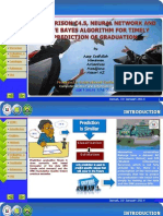 Presentation Exclusive Raharja Ubl Attahiriyah