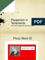 Pauperism in Tenements-Interdisciplinary-Q1