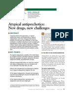 Atypical Antipsychotic