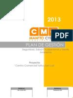 Plan SSOMA - Tottus San Luis - Lima (2)