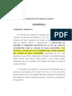 COMISIÓN DE REFORMA DE ESTAD.dictamen No.7