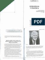 05- Estrategia y Política