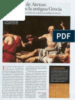 Justicia en Grecia Antigua