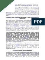 7797165 La Ensenanza de La Comprension Lectora