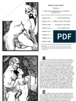 [Gay Comics] Handjobs Magazine - Dad's Bedtime Tales Volume 01