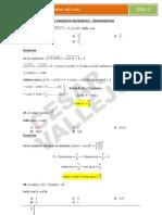 Desarrollo Del Sexto Examen Anual Integral y Segundo Becas Semestral Basico