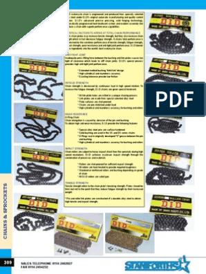 X-Ring Chain and Sprocket Set HONDA NX650 M-R Dominator 91-94 RD02