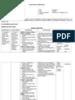 Plan Anual Curricular-2007 Modif