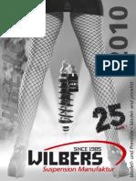 wilbers preisliste_2010