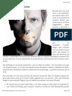 El Cliente Siempre Miente | Carlos Maraver | FOROALFA