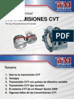 1 - Presentación CVT