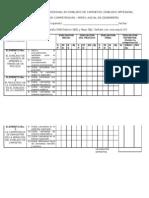 Evaluacion Integral Del Proceso