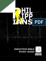 Philippians Survey