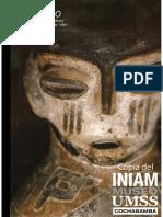 Restos Liticos y Ceramica en El Sur de Bolivia Ibarra 1991 Low