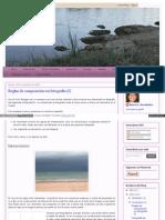 Pasionxlafotografia Blogspot Com Es 2012 11 Reglas de Compos