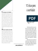 10_dicas_santidade