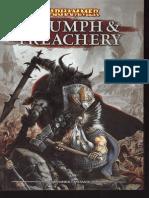 Warhammer Triumph Treachery