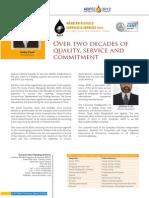 2012 Gulf Oilfield Directory Adipec Special Edition