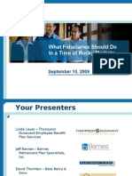 Employee Education Webinar Sept 09