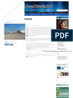 09-01-2014 'Concluyen Puente Peatonal'
