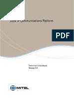 Technician's Handbook for Release 9.0