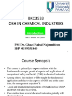 Chapter1-OSH Chem IndBKC3533 Sem11314