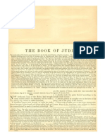 The Book of Judith with Haydock Commentary