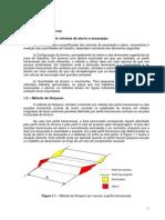 Aula 04 - Nepomuceno, M.- Tecn. da Construção, Volumes de aterro e escavação