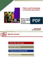 Filters Enveloping