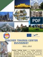 Teacher Trainig Centre_CCD