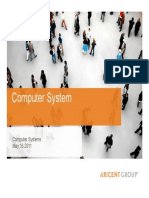CS Introduction to Computers 2